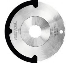 Lame de scie pour bois FESTOOL HSB 100/HCS pour outil oscillant OS 400 - 500139