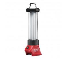 Lanterne de chantier MILWAUKEE M18 LL-0 - 700 Lumens - Sans batterie, ni chargeur - 4932430563