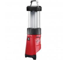 Lanterne de chantier MILWAUKEE M12 LL-0 - sans batterie ni batterie - 4932430562