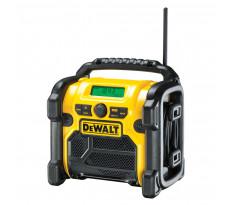 Radio XR Compact FM AM DEWALT - sans batterie ni chargeur - DCR019