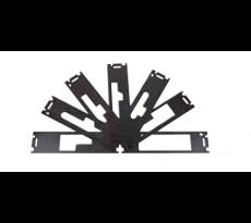 Gabarit pour charnières invisibles K6700 VIRUTEX - 2935171