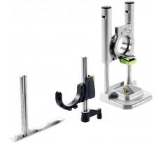 Set de guidage de plongée/butée de profondeur FESTOOL Pour outil oscillant OS 400 - 500251