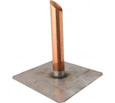 Trop-plein cuivre et plomb AFB - ETPC300