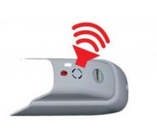 Kit alarme Sirena ISEO pour Push Idea - Gris métal - 94200097