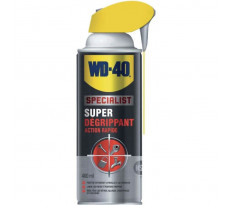 Super dégrippant WD40 Specialist - 400ml - 33348
