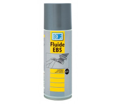 Fluide EB5 lubrifiant antioxydant contacts électriques KF SICERON - Aérosol - 270ml - 1027
