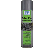 Protection/anticorrosion galva flash - KF SICERON - Aérosol - 400ml - 9345