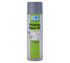 Protection anticorrosion Noir Haute Température - KF SICERON - Aérosol - 650ml / 500ml - 6028
