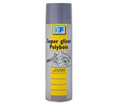 Super Glisse Poly Bois KF SICERON - Aérosol - 650ml / 400 ml - 6190