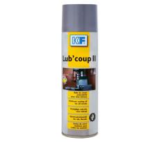 Huile de coupe entière Lub'Coup II - KF SICERON - Aérosol - 650ml/400ml -6290