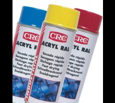 Apprêt acrylique KF SICERON - Aérosol - Gris - 520ml/400ml - 31091