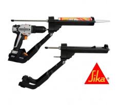 Pistolet SIKA Easy-gun - Adaptable sur toute visseuse - 506160