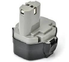 Batterie MAKITA - AKKU POWER - 1434/1435 - 14.4V - 3 Nimh - RB566
