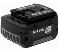 Batterie BOSCH - AKKU POWER - 14.4V - 4Ah L-ion - RB2207