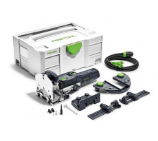Fraiseuses FESTOOL  DOMINO DF 500 Q-Set - 420W - 574427