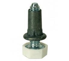 Verin encastrable GUITEL - Ø 8 mm  - VERA001