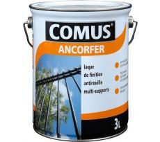 Peintures-laques finition Ancorfer et primaires Ulifer COMUS SAS