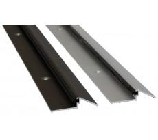 Seuils ISOLAIR 99 cm + Joint porte d'entrée Spécial Rénovation BILCOCQ - ISOLAIR