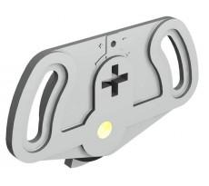 Garnitures et rails MANTION - Pico - Alu ou PVC - 486000