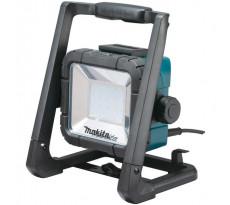 Lampe MAKITA 14.4/18 V - Sans batterie, ni chargeur - Fonctionne sur secteur - DEADML805