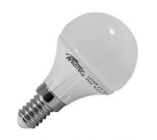 Ampoule E14 sphérique LED 4W 3000 K 330LM BL2 ARCOTEC - LG144W