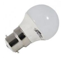 Ampoule B22 sphérique LED 4W 3000 K BL2 ARCOTEC - LG224W