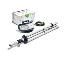 Projecteur de chantier FESTOOL DUO - SET - 92W 8000 Lumens + Trepied en systainer - 574653