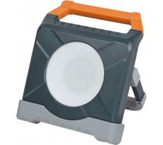 Projecteur LED BRENNENSTUHL SMD LB 8001 IP54 80W 7250lm, 5m, H07RN-F3G1,5 - 2 prises avec clapets - 9171311803