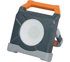 Projecteur LED BRENNENSTUHL SMD Samsung LB 5001 IP 54 50W, 5m, H07RN-F3G1,5 - 2 prises avec clapets - 9171311503