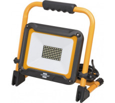 Projecteur portable LED JARO BRENNENSTHUL 50W 4400LM  H07RN-F 3G1.0 IP65 - 1171250920