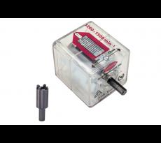 KIT INVIS LAMELLO MX2 Minimag avec outil de montage - I6100301