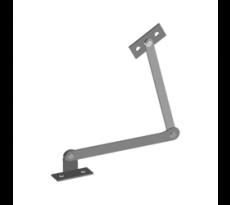 Compas à genouillère - MONIN - longueur 175 mm - 525000