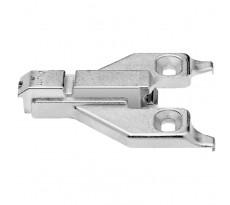 Embase contre plaque clip cadre 175L660 LMC - EMB175660