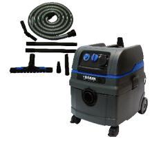 Aspirateur à eau et poussière ASP-E14 DIAM INDUSTRIES - 230V - 1400W
