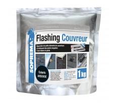 Flashing couvreur - SOPREMA - sachet de 1 kg - 765350