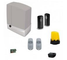 Kit Portail coulissant BXV Connect Line CAME 24V 400Kg - 8K01MS-003