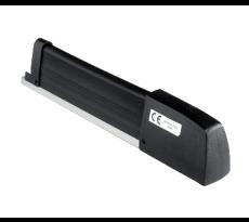 Barre palpeuse mécanique 2.10 m NICE pour portails coulissants - CMA 2.1MT