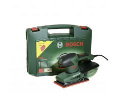 Ponceuse vibrante électrique PSS 200 AC 200 W BOSCH - 603340100
