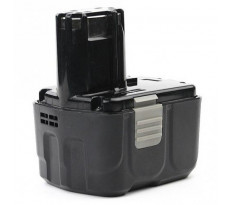 Batterie HITACHI - AKKU POWER - BCL1430 - 14.4V - 3Ah L-ion - RB440
