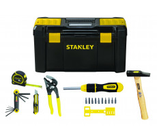 Boîte à outils + 6 outils STANLEY - STHT6-80751