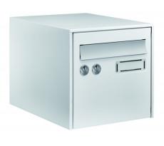 Boite aux lettres DECAYEUX @Box 300 - Simple face - Blanc - 125611