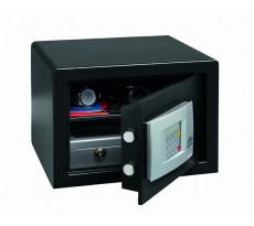 Coffre fort P2E à serrure électronique 20.5L - BURG WAECHTER