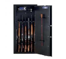 Armoire à fusil sécurité Ranger RS1/7E électronique BURG WAECHTER - capacité 7 fusils - 32980