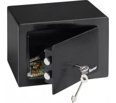 Coffre-fort antivandalisme BURG WACHTER FAVOR S1 K avec serrure à clé - 35760