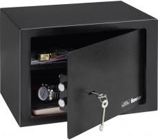 Coffre-fort antivandalisme BURG WACHTER FAVOR S5 K avec serrure à clé - 35790