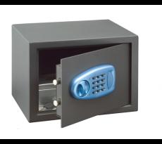 Coffre-fort smart safe 2 e h.260mm l.350mm p.280mm 22020 7