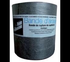 BANDE D ARASE ROULEAU 10MX0.20M