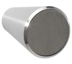 Bouton de meuble conique DIDHEYA - Ø20 mm - I-209/32320