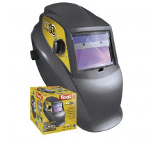 Casque de soudure GYS LCD Expert - 9/13 G Carbon - 040878