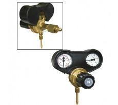Manomètre / Débitmètre GYS (30 l/min.) - Version française - 041622